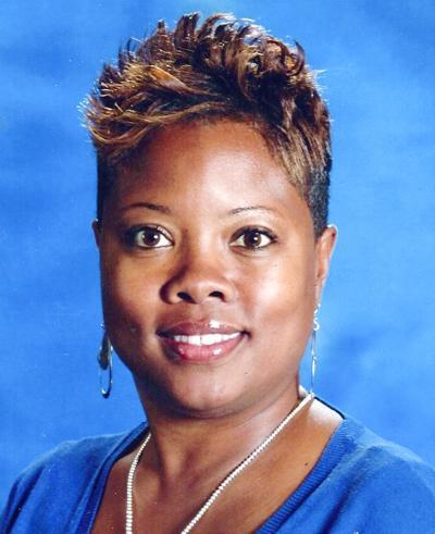 Anita Michelle 'Missy' Wiggins
