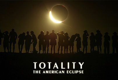 """""""Totality: The American Eclipse"""""""