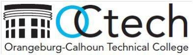 OCtech logo