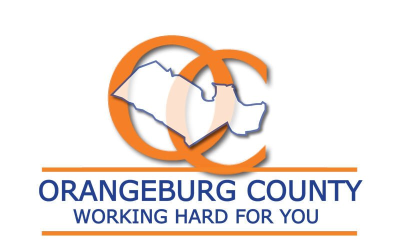Orangeburg County Council logo