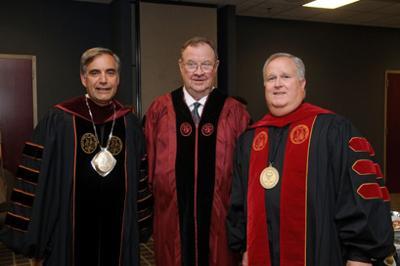 Jim Harrison awarded honorary degree