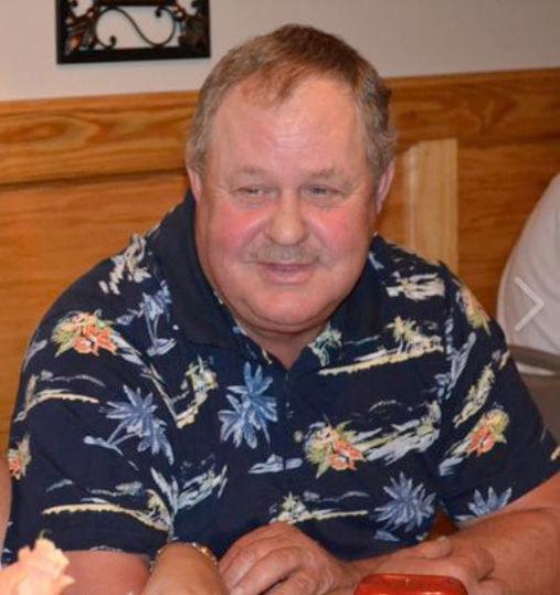 Larry McAlhany