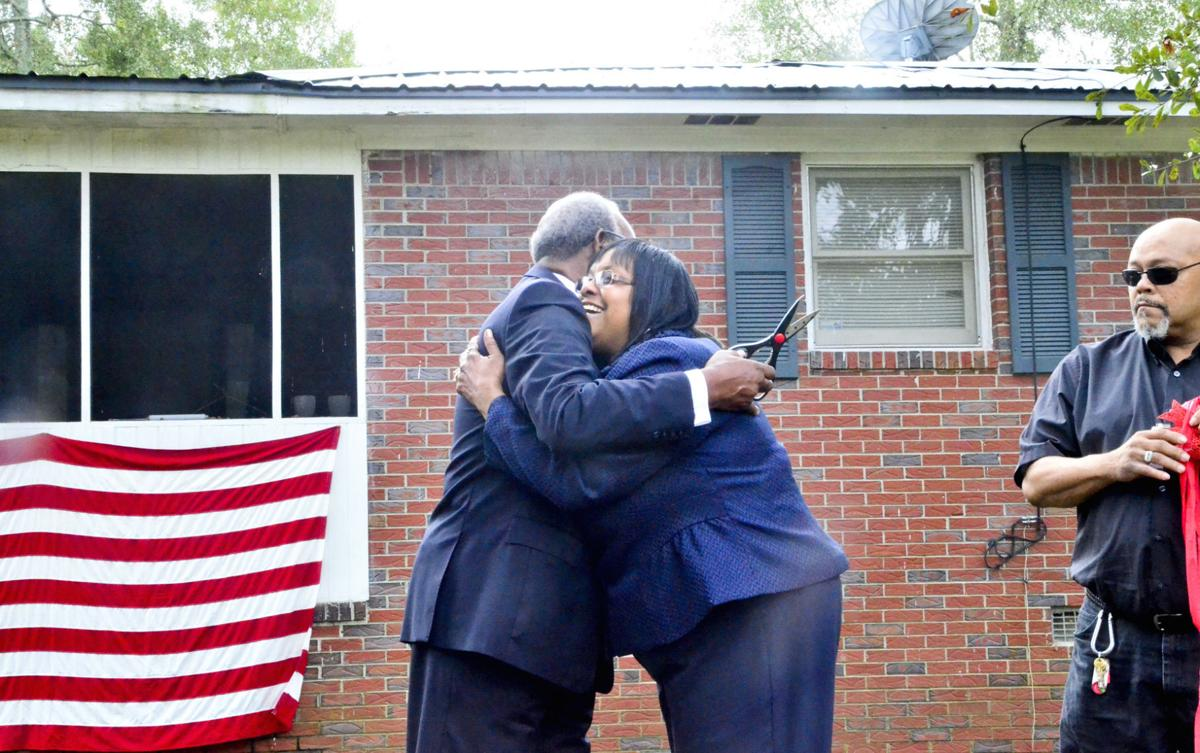 Dalton House for Veterans