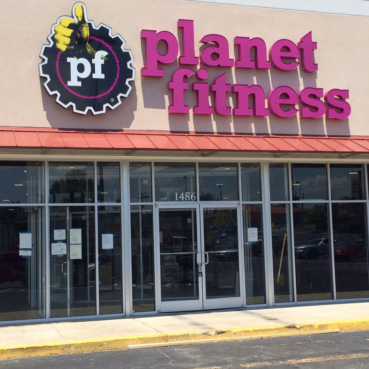 Filling out ex-Kmart site: Planet Fitness to open by the end