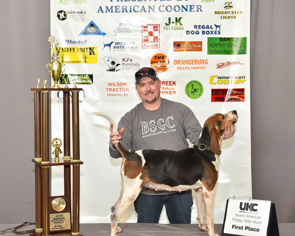Friday Nite Hunt winner 2019 Grand American