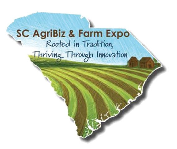 S.C. AgBiz and Farm Expo logo