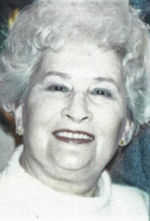 Margaret Ann Osteen Beasley