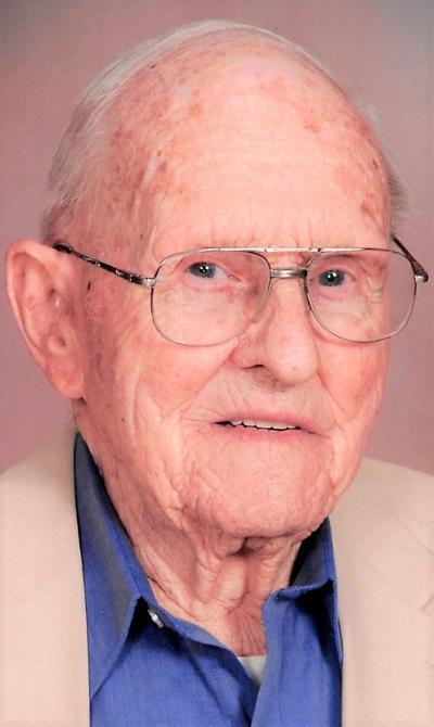 Joseph E. 'Buster' Counts Sr.