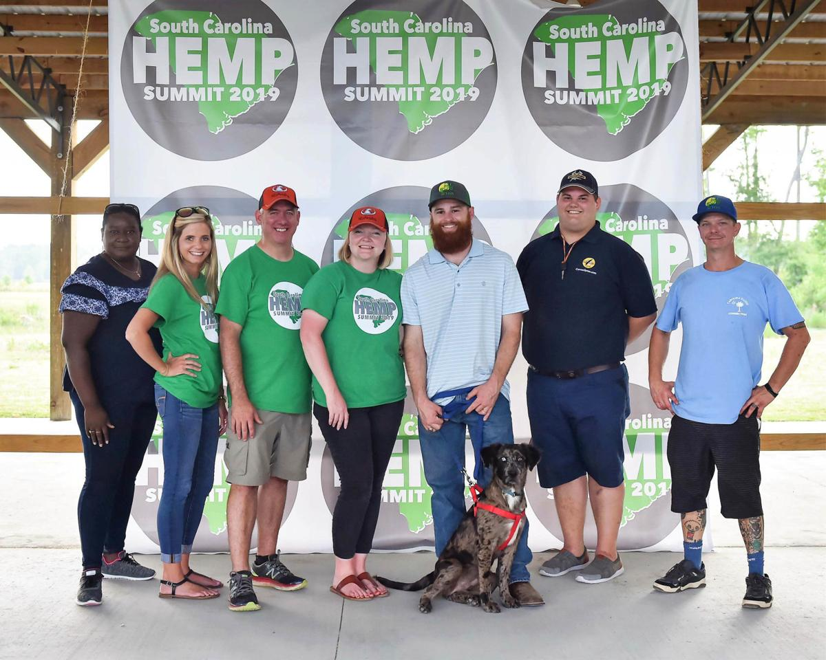 S.C. Hemp Summit