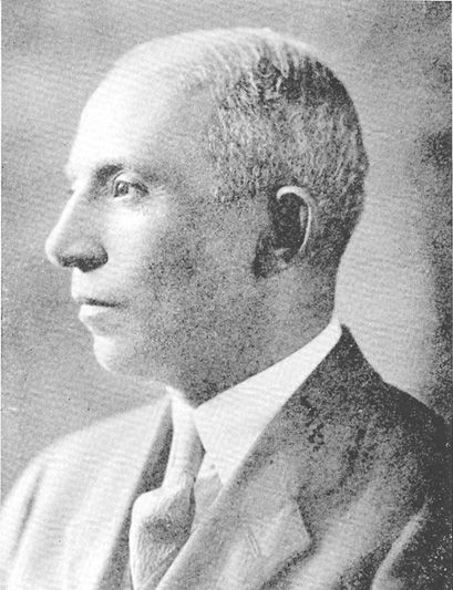 Dr. Robert Shaw Wilkinson, 1865-1932