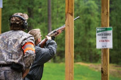 Sporting Clays Open