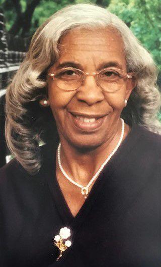 Mary Catherine Bradley