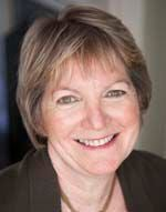 Jill Ebstein