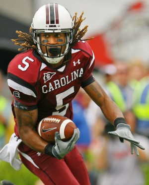Gilmore shows Byrd it's more than speed | Sports | thetandd.com