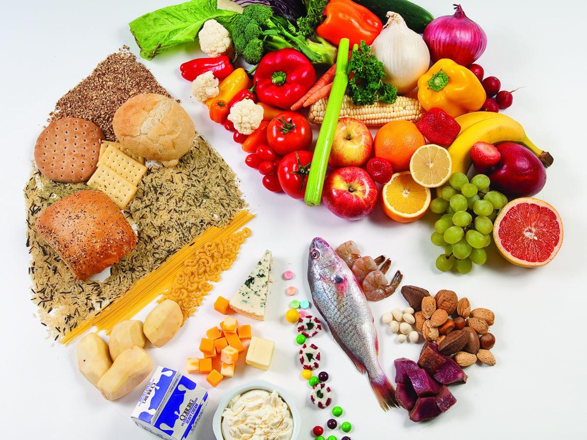 National Nutrition Month Is A Great Time To Teach Kids To Eat Right Thetandd Com