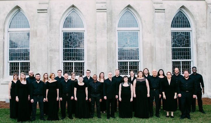 The Taylor Festival Choir