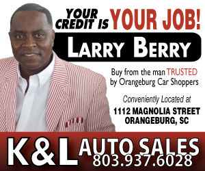Your Credit Is Your Job!