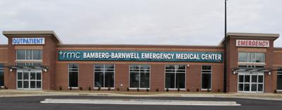 Bamberg-Barnwell Emergency Medical Center