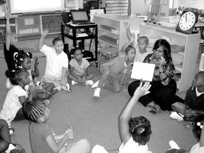 Montessori teaching method pays off with improved test scores, discipline