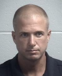 Former Orangeburg officer charged; SLED warrant alleges he forcibly stomped man with boot