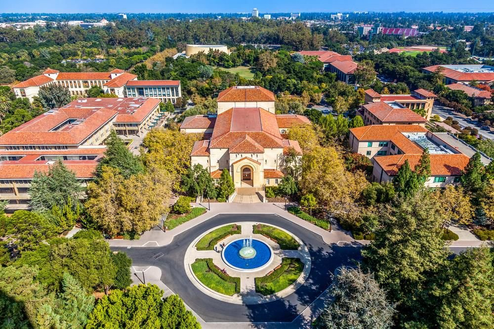 50 best colleges on the West Coast
