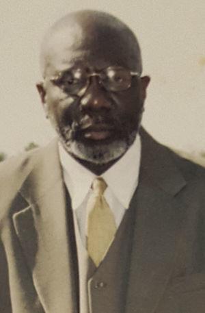 Kenneth E. Bailey Sr.