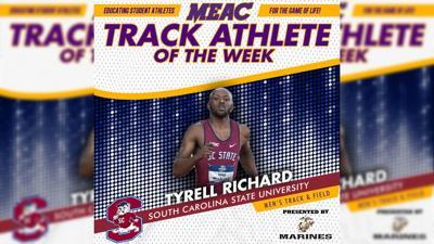 Tyrell Richard