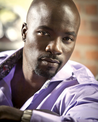 Mike Colter head shot