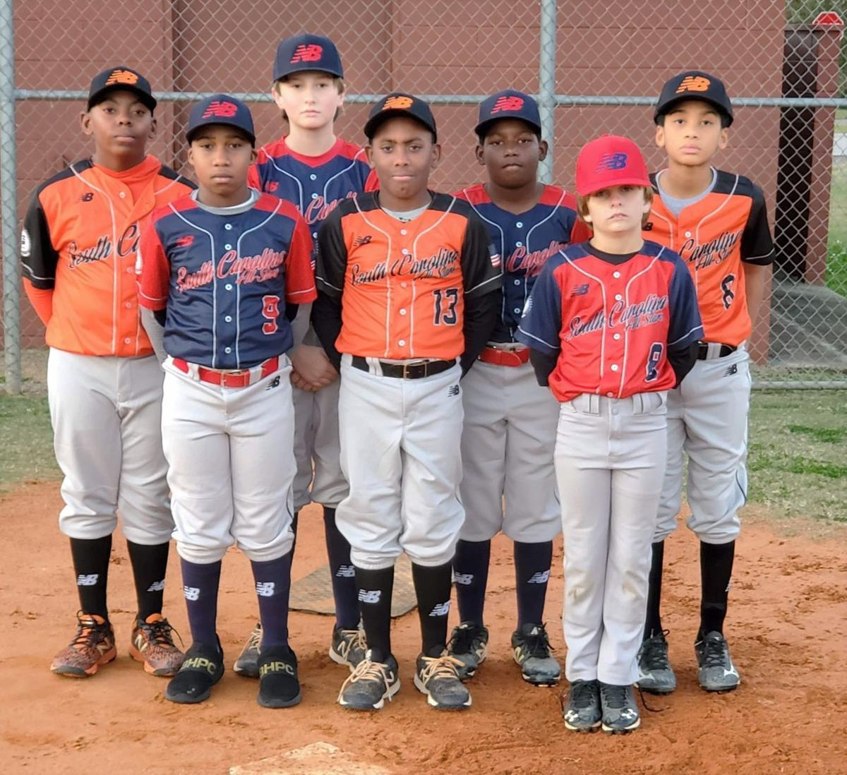 Orangeburg Riverhawks All-Stars 2020
