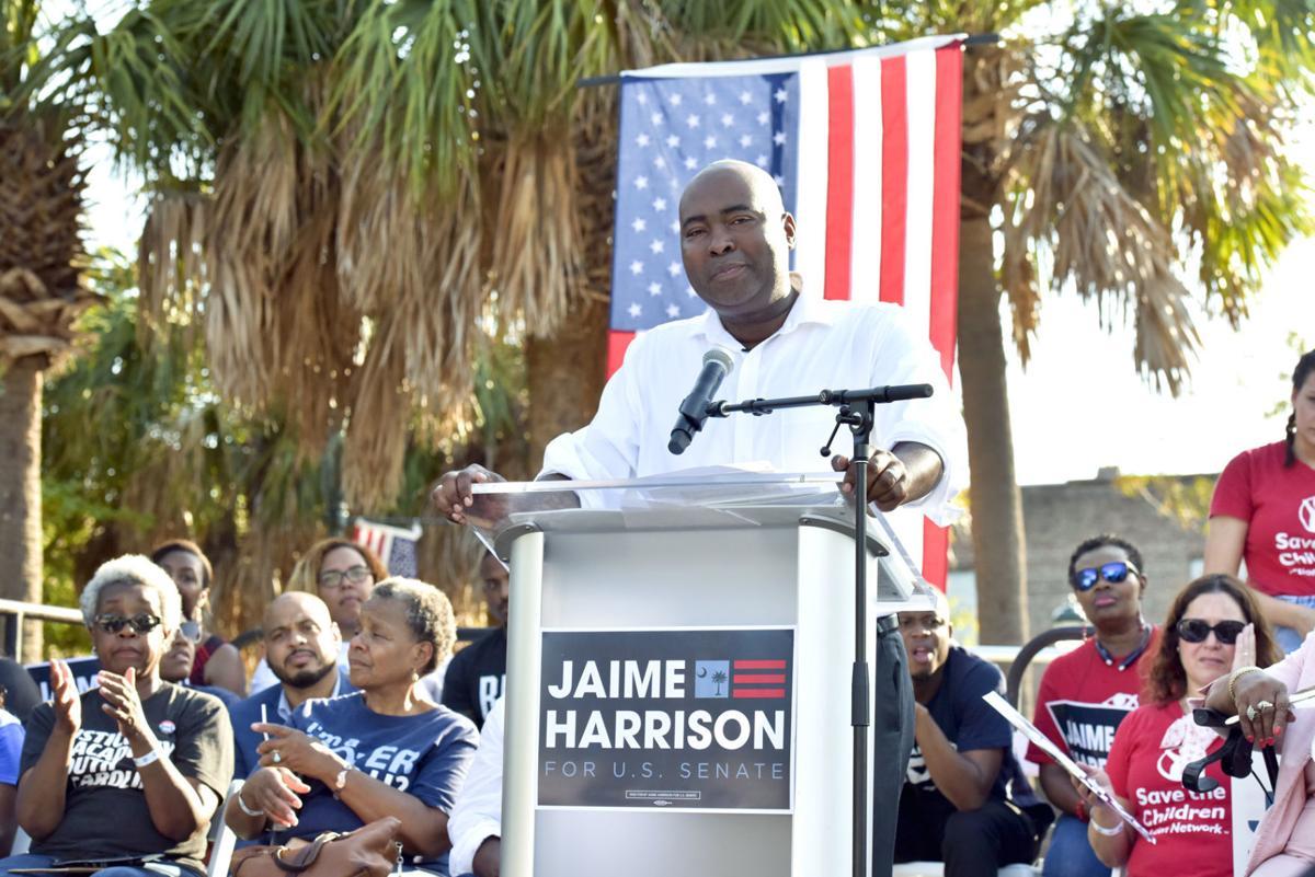 Jaime Harrison
