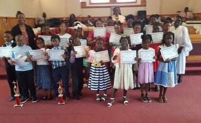Miracle Faith Temple United Church of God