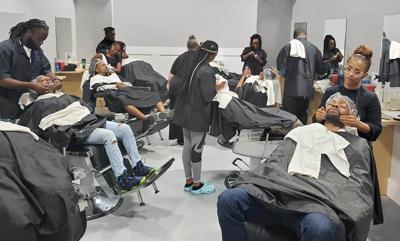 Barber Tech