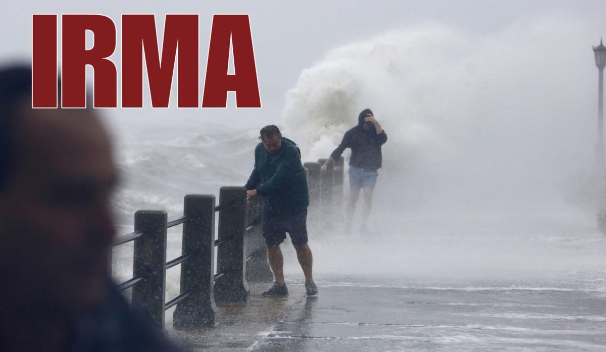 Irma MAIN