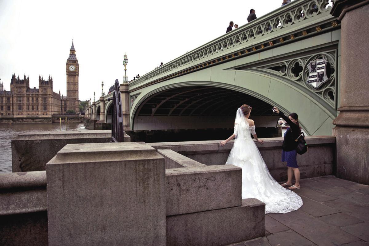 NerdWallet Destination Wedding