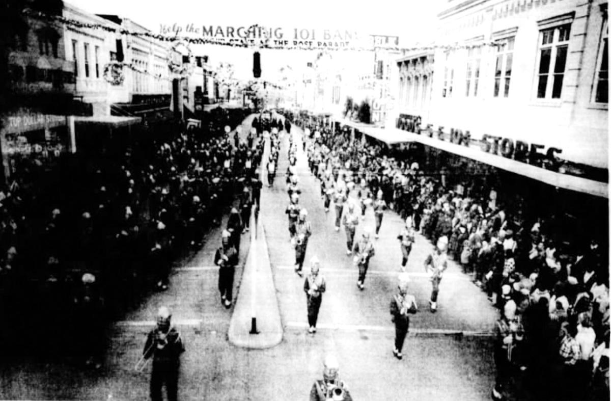 Orangeburg Christmas Parade 2020 Parades of Christmas past: 50 years ago in Orangeburg County