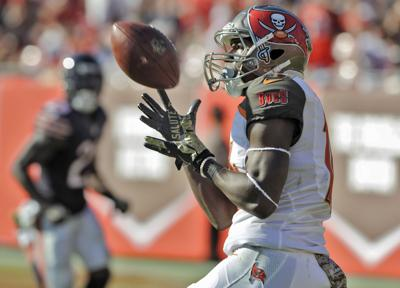 Former North High School Standout Martino Helps Tampa Bay To Big Win