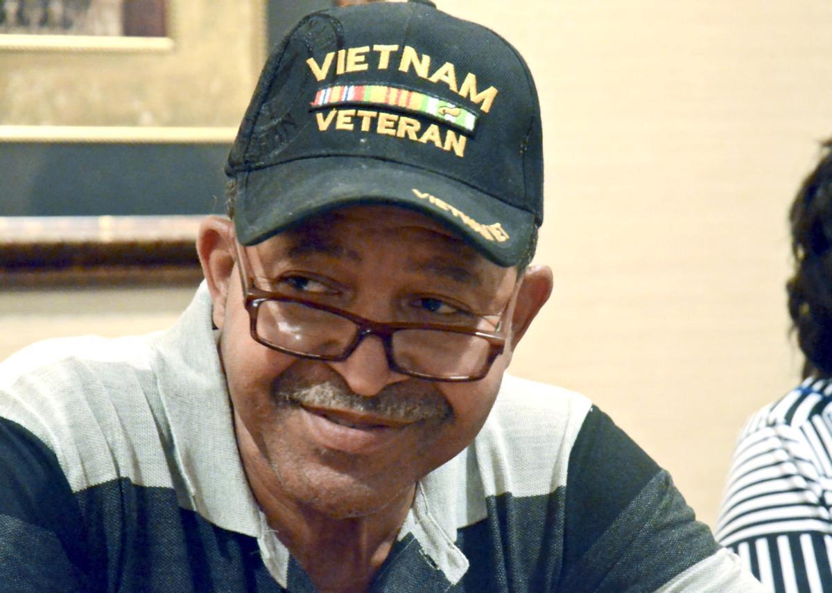 Vietnam Stories - Herman Williams