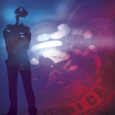 Cops illustration