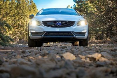 volvo selects s.c. for first american plant, to create up to 4,000