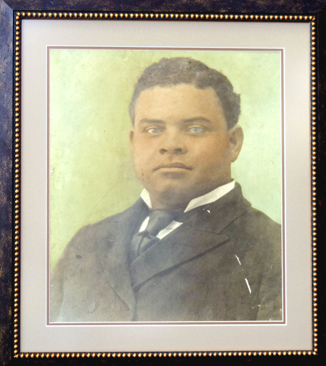 Bamberg schools named for African American leader, minister   News ...