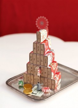 Crafts-Advent Calendars