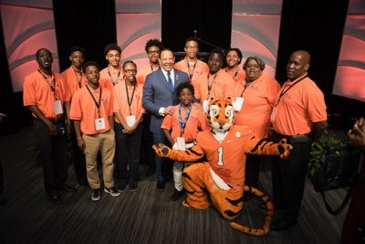 Tiger Alliance members