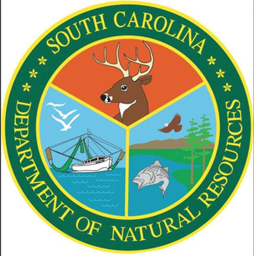 LIBRARY scdnr logo south carolina department of natural resources