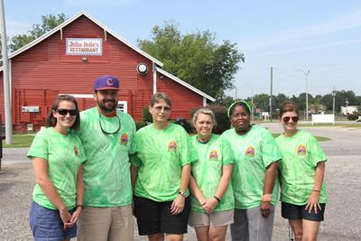 Ag in the Classroom: Teachers receive lessons in linking