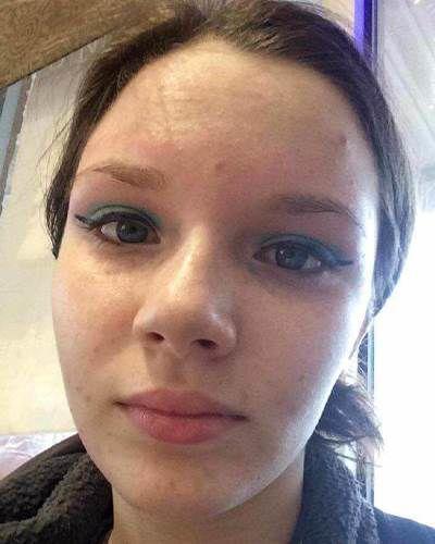 Missing: SARAH FEASTER (SC)