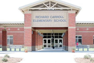 Richard Carroll Elementary School