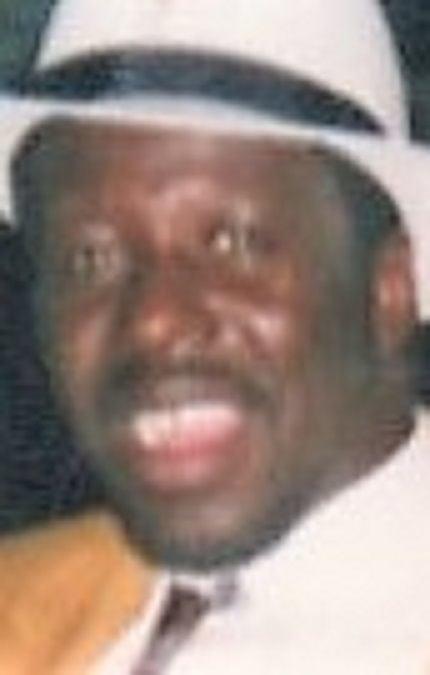 Melvin Stokes Jr.