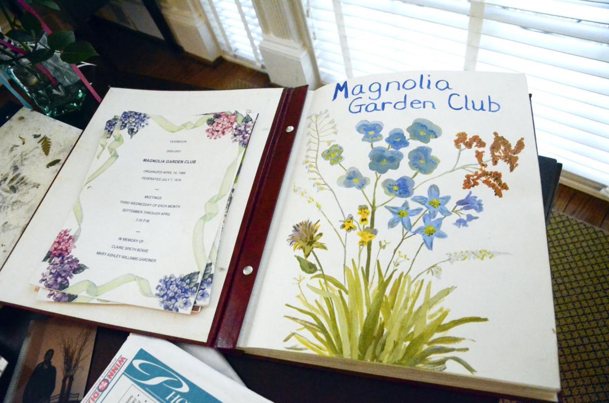 050316 MAG Magnolia Garden Club Anniversary 4 ch