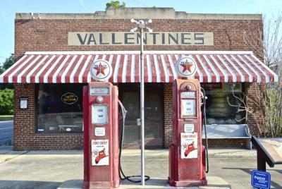 Vallentine's