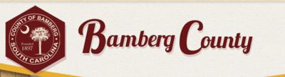 Bamberg County illustration LIBRARY